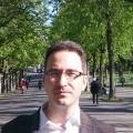 Mehmet özel, 38, Istanbul, Turkey