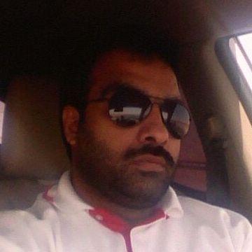 malik zeshan, 34, Buraydah, Saudi Arabia