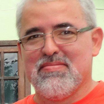 Anthony Marho, 53, London, United Kingdom