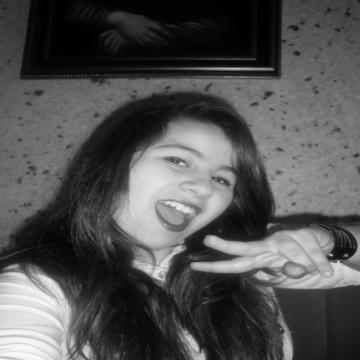 mariamariwather, 19, Bejaia, Algeria