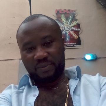 alexander iweka, 31, Lagos, Nigeria