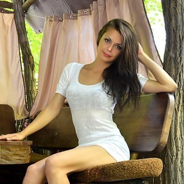 Анастасия, 24, Pervomaisk, Ukraine