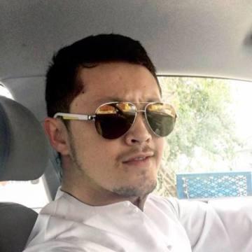 Bakhti Akbarov, 25, Dubai, United Arab Emirates