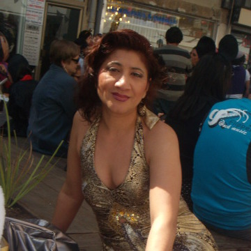 жаннет, 47, Netaniya, Israel
