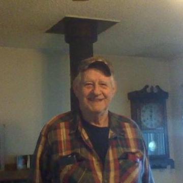 Reno Hegler, 62, Culver, United States