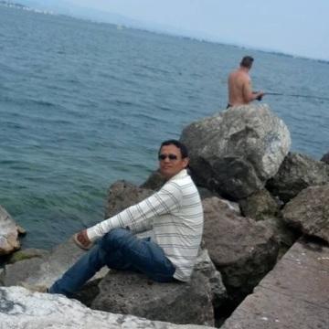 Jas Sandhu, 42, Pioltello, Italy