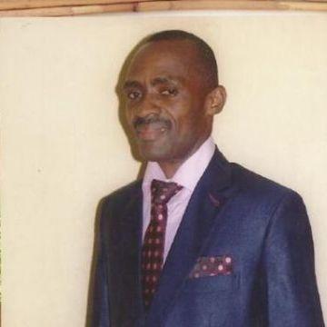 Chukwuemeka Francis, 46, Benin-city, Nigeria