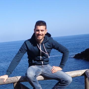 Filippo, 28, Lodi, Italy