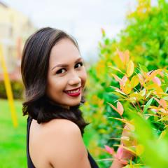 Eirehc Cherie, 26, Cavite, Philippines