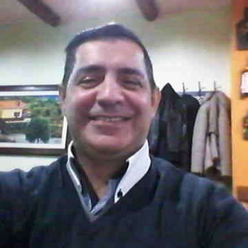 Giuseppe Guarascio, 47, Castrovillari, Italy