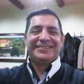 Giuseppe Guarascio, 48, Castrovillari, Italy