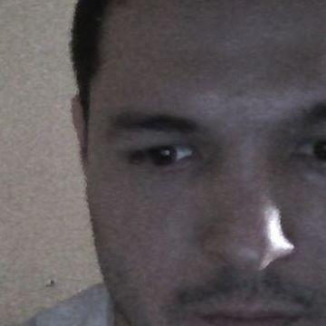 Gabriel Vazquez-Gomez, 31, Monterrey, Mexico