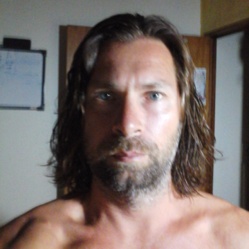 jorge, 43, Reconquista, Argentina