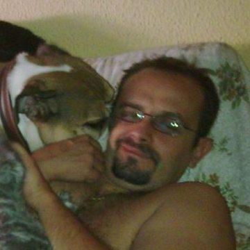 Jesus Ramirez Martin, 42, Getafe, Spain