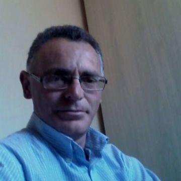 Francesco Castiglia, 50, Lentini, Italy