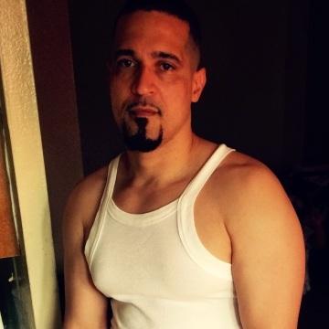 Alberto Garcia, 40, New York, United States