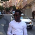 franklin, 31, Istanbul, Turkey