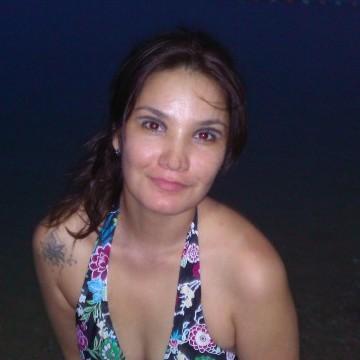 Luiza, 33, Tashkent, Uzbekistan