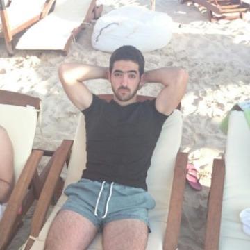 Hasan, 23, Cairo, Egypt