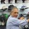 Michel Bastoli, 61, Beyrouth, Lebanon
