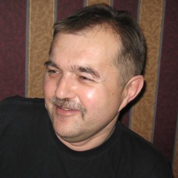 Marek, 59, Warsaw, Poland