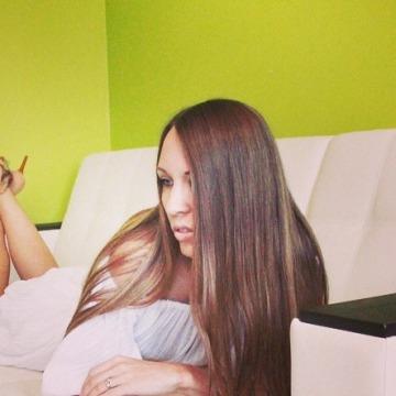Виктория , 27, Moscow, Russia