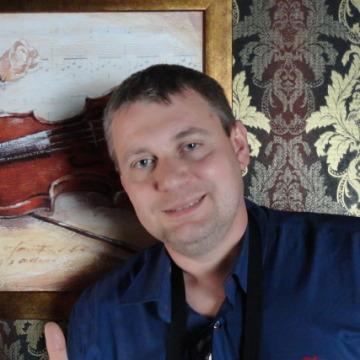 Alex, 43, Zaporozhe, Ukraine