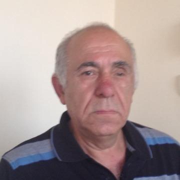 faruk, 60, Antalya, Turkey