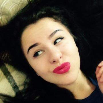 Elena, 20, Dnepropetrovsk, Ukraine