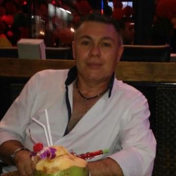stefano, 52, Brescia, Italy