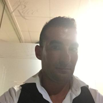 Alfonso, 31, Puerto Lumbreras, Spain