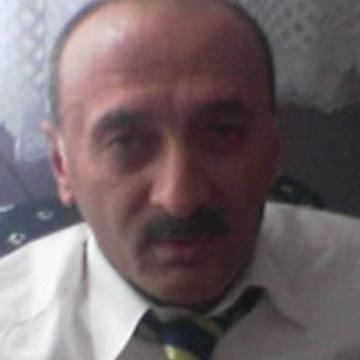 Mustafa Yüksel, 52, Istanbul, Turkey