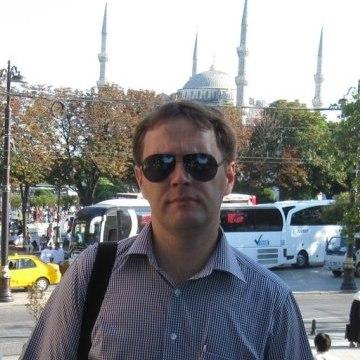 Николай Северин, 31, Moscow, Russia