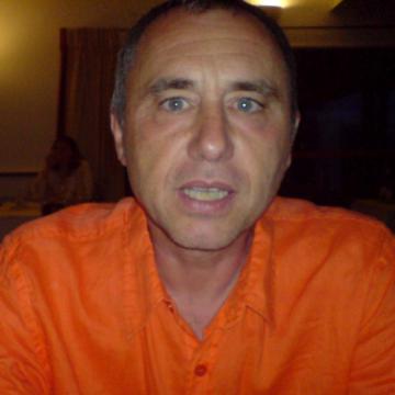 Lo piccolo Christian, 58, Marseille, France