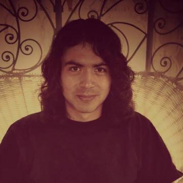 Israel Olea, 31, Guadalajara, Mexico