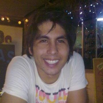 Pablo Leon, 29, La Paz, Mexico