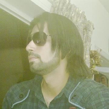 sunny, 28, Bisha, Saudi Arabia