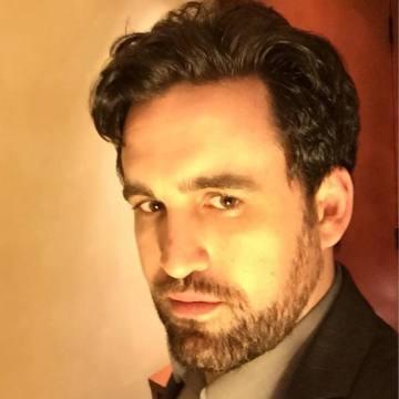Paul Miller, 33, San Diego, United States