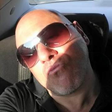 Angelo Campo, 46, Bari, Italy