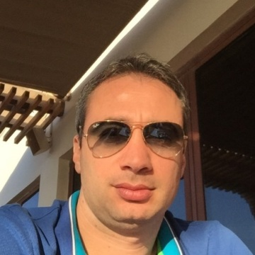 Antoine, 39, Dubai, United Arab Emirates