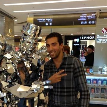 Ali Vandal, 30, Kuwayt, Kuwait