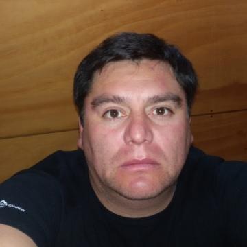 julhio, 31, Los Lagos, Chile