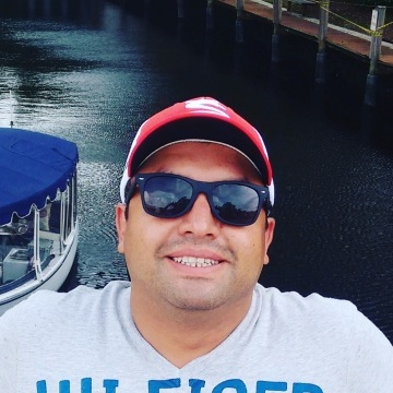 Javier Parra Cerón, 42, Miami, United States