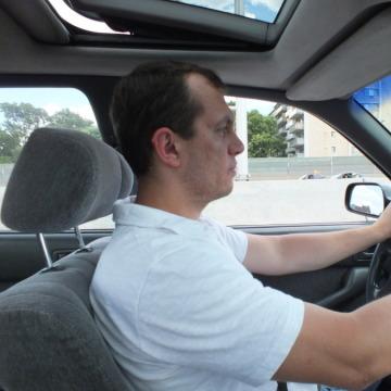Teodor Starodub, 39, Montreal, Canada