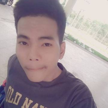 Pong Poy, 21, Bangkok Noi, Thailand
