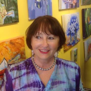 Galina, 59, Brisbane, Australia