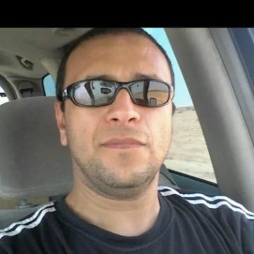 walid, 40, Jeddah, Saudi Arabia