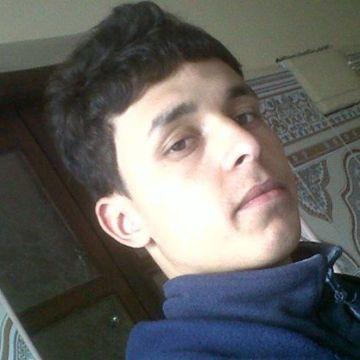 Brahim, 26, Agadir, Morocco