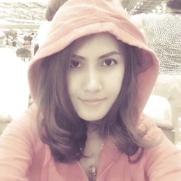 RainFox, 31, Chaiya, Thailand