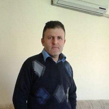 akif, 41, Antalya, Turkey